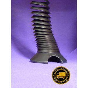 Pasacables organizador de cables vertical