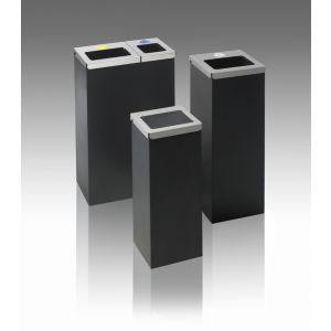 Papelera de reciclaje PANDORA