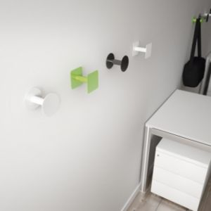 Colgador de pared POINT