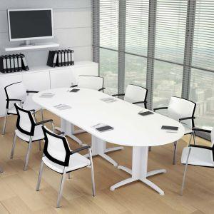 Mesa de reuniones serie SIGMA