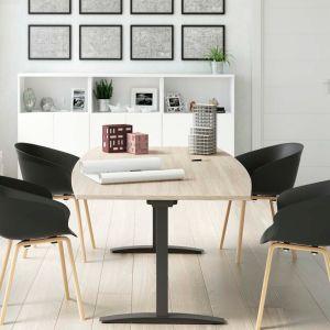 Mesa de reuniones serie UP18