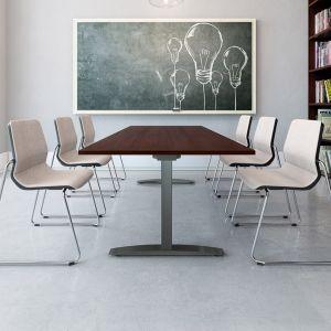 Mesa de reuniones serie UP17